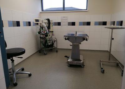 Operatiekamer 1